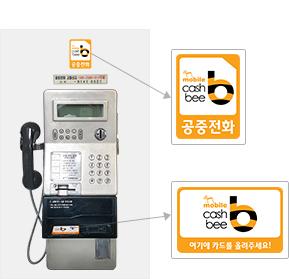 전국 공중전화 이용가능