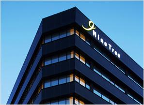 나인트리호텔 명동 건물 이미지